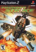 Cover zu Thunderhawk: Operation Phoenix - PlayStation 2