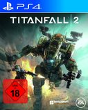 Cover zu Titanfall 2 - PlayStation 4
