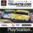 Cover zu TOCA Touring Car Championship - PlayStation