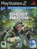 Cover zu Ghost Recon: Jungle Storm - PlayStation 2