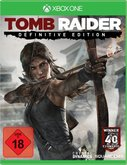 Cover zu Tomb Raider: Definitive Edition - Xbox One