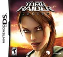 Cover zu Tomb Raider: Legend - Nintendo DS