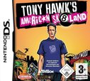 Cover zu Tony Hawk's American Sk8land - Nintendo DS