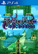 Cover zu TowerFall Ascension - PlayStation 4