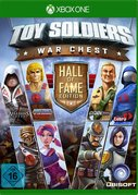 Cover zu Toy Soldiers: War Chest - Xbox One