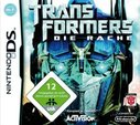 Cover zu Transformers: Revenge of the Fallen - Nintendo DS