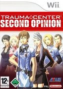 Cover zu Trauma Center: Second Opinion - Wii