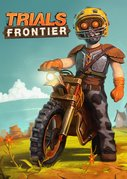 Cover zu Trials Frontier - Android