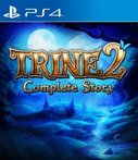 Cover zu Trine 2: Complete Story - PlayStation 4