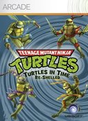 Turtles in Time: Re-Shelled