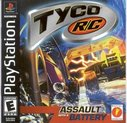 Cover zu Tyco R/C: Assault with a Battery - PlayStation