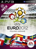 Cover zu UEFA Euro 2012 - PlayStation 3