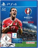 Cover zu UEFA EURO 2016 - PlayStation 4