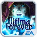 Cover zu Ultima Forever: Quest for the Avatar - Apple iOS