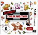 Cover zu Ultimate NES Remix - Nintendo 3DS
