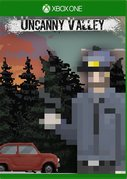 Cover zu Uncanny Valley - Xbox One