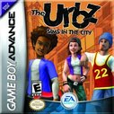 Cover zu Die Urbz: Sims in the City - Game Boy Advance