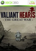 Cover zu Valiant Hearts: The Great War - Xbox 360