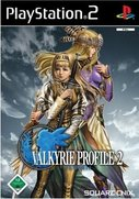 Cover zu Valkyrie Profile 2: Silmeria - PlayStation 2