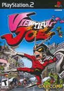 Cover zu Viewtiful Joe - PlayStation 2