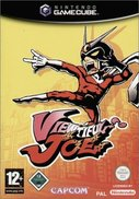 Cover zu Viewtiful Joe - GameCube