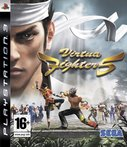 Cover zu Virtua Fighter 5 - PlayStation 3