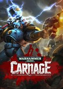 Cover zu Warhammer 40K: Carnage - Apple iOS
