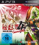Cover zu Way of the Samurai 4 - PlayStation 3