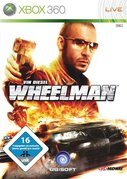 Cover zu Wheelman - Xbox 360