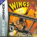 Cover zu Wings - Game Boy Advance