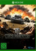 Cover zu World of Tanks: Xbox One Edition - Xbox One