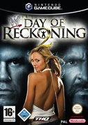 Cover zu WWE Day of Reckoning 2 - GameCube