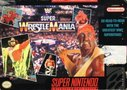Cover zu WWF Super Wrestlemania - SNES