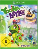 Cover zu Yooka-Laylee - Xbox One