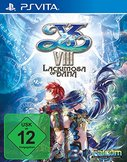 Cover zu Ys 8: Lacrimosa of Dana - PS Vita