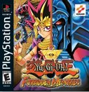 Cover zu Yu-Gi-Oh!: Forbidden Memories - PlayStation