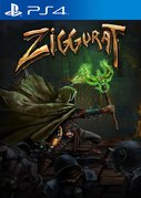 Cover zu Ziggurat - PlayStation 4