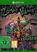 Cover zu Zombie Vikings Ragnarök Edition - Xbox One