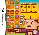 Cover zu Zoo Keeper - Nintendo DS