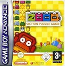 Cover zu Zooo - Game Boy Advance