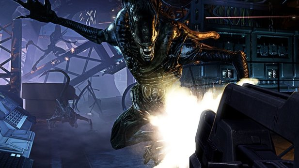 Aliens: Colonial Marines - Vorschau-Video