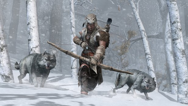 Assassin's Creed 3 bekommt ein Remaster.