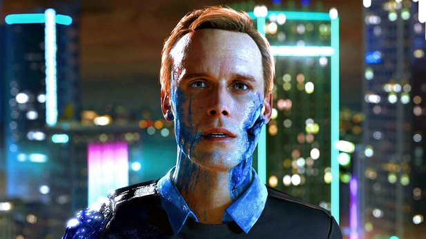 Detroit - Become Human - Beeindruckender Gameplay-Trailer