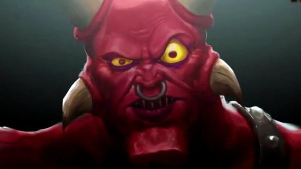 Dungeon Keeper - Launch-Trailer zur Mobile-Umsetzung
