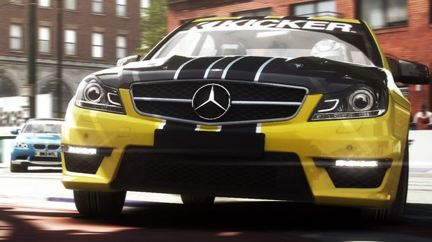 GRID: Autosport - Test-Video zum Rennspiel
