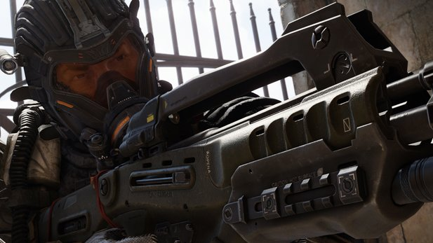 Call of Duty: Black Ops 4 - Activision hat die Blackout-Map enthüllt.