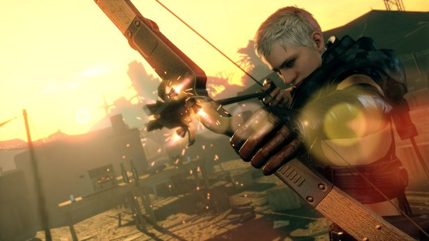 Metal Gear Survive is a spin-off that appeared last year.