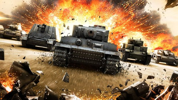 World of Tanks: Xbox 360 Edition erscheint am 12. Februar 2014 als digitale Download-Version auf dem Xbox Live Marktplatz.