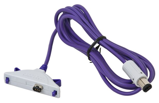 Gamecube Link Cable