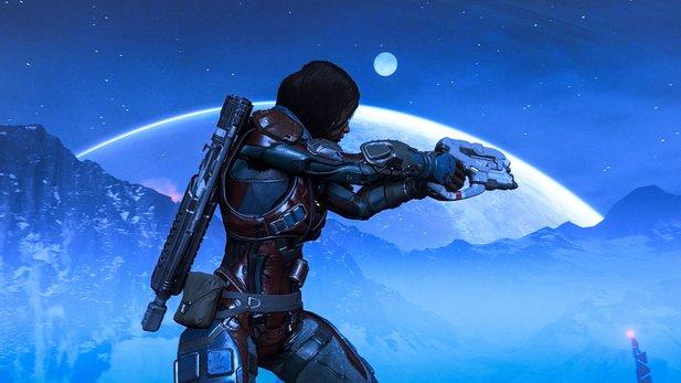 Mass Effect: Andromeda macht einiges anders als die Vorgänger